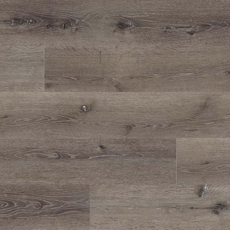 Wilmont Charcoal Oak 7x48, Low-Gloss, Brown, Luxury-Vinyl-Plank