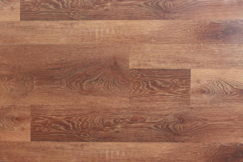Richwood Spc Collection Apache 7.5x48, Textured, Brown