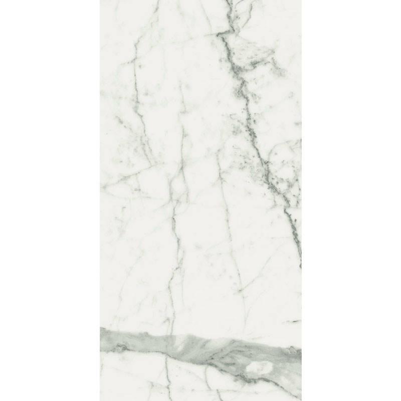 Antique Marble Carrara Ghost Matte 12x24 Porcelain  Tile