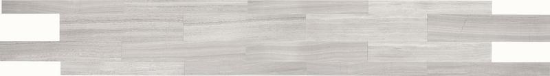 Limestone Collection Chenille White 4x12, Polished, Tile, (Discontinued)