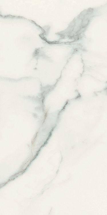 Classici Statuario Soft, Matte 12x24 Porcelain  Tile