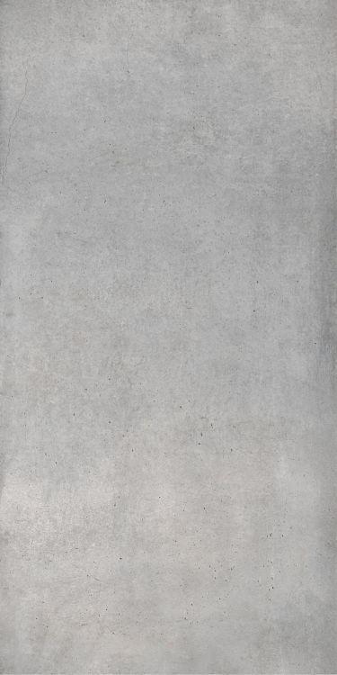 Plain Cinder Matte, Glazed 30x60 Porcelain  Tile