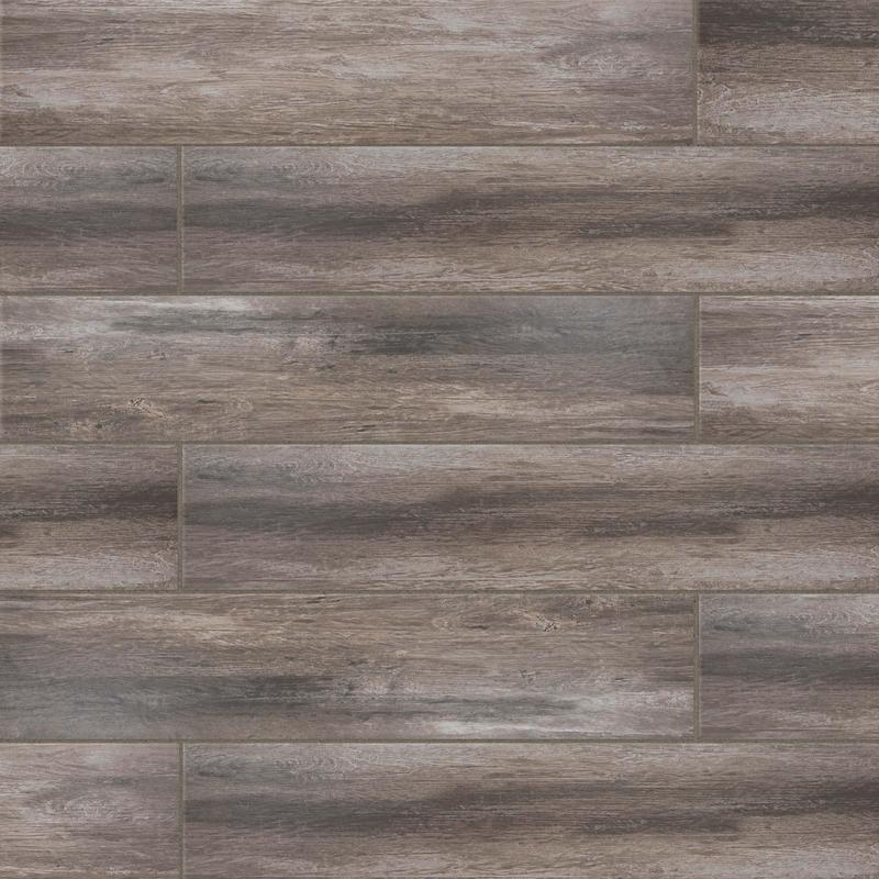 Distressed Taurus 8x36, Glazed, Plank, Porcelain, Tile, (Discontinued)