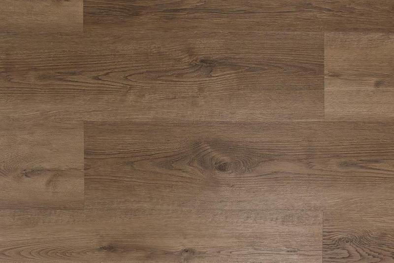 Levanzo By Envara Floors Coconut Husk 9x60, Eir, Brown, Vinyl, Spc
