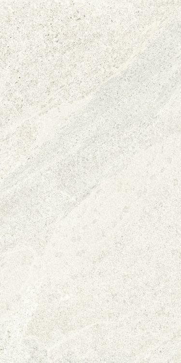 Tune Snow Matte, Unglazed 12x24 Porcelain  Tile