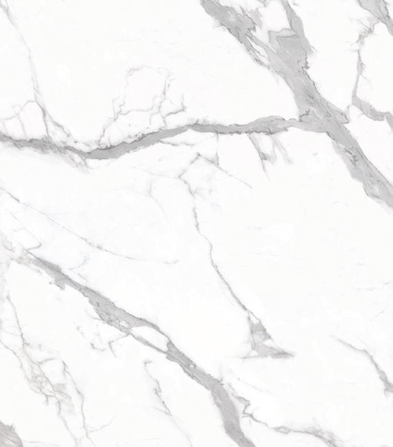 Infinity Statuario 64x128 20 mm Polished Porcelain Slab