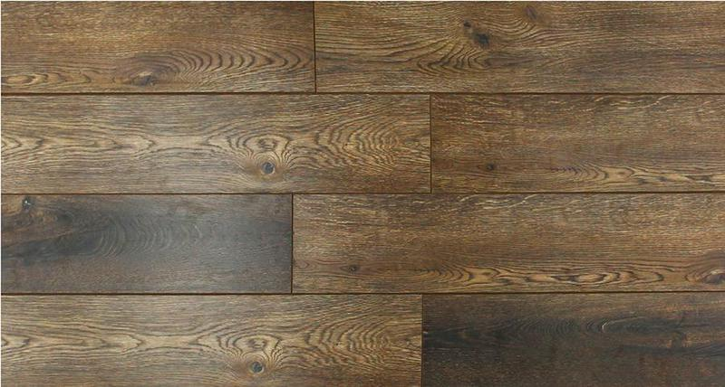 Porter Woods Collection Blue Louise 5x48, Embossed, Laminate