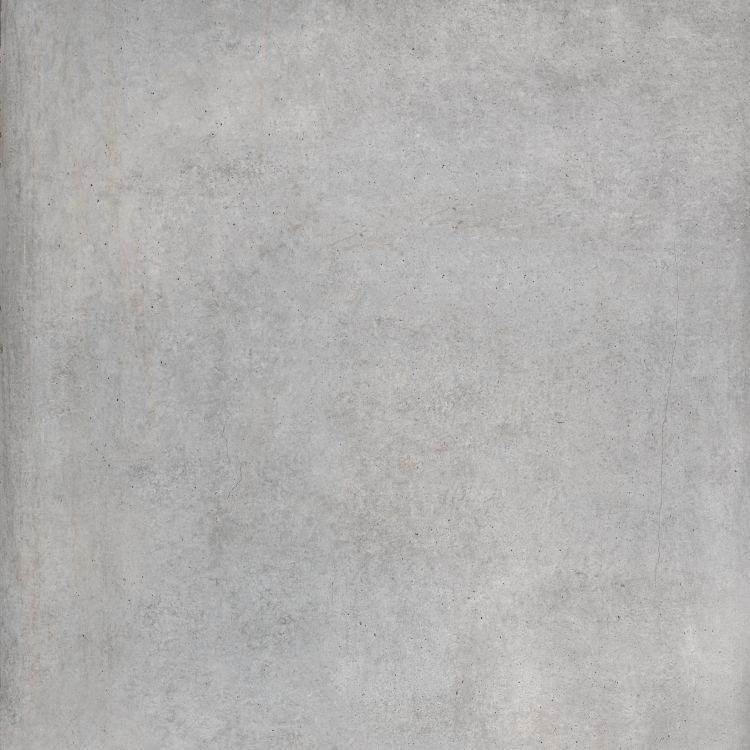 Plain Cinder Matte, Glazed 48x48 Porcelain  Tile