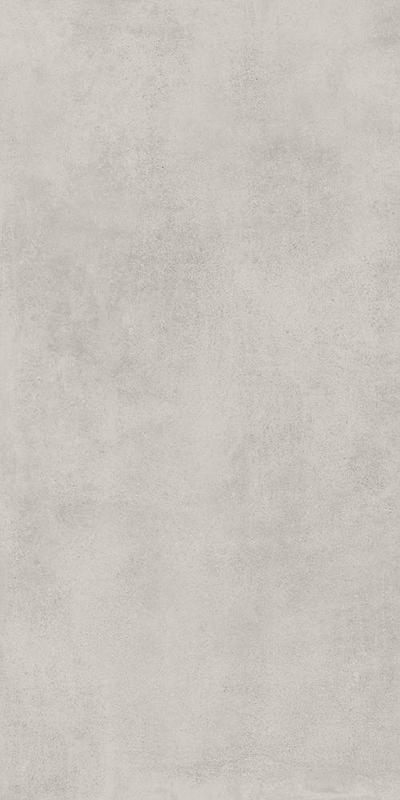 Absolute Cement Ice Matte, Glazed 24x48 Porcelain  Tile