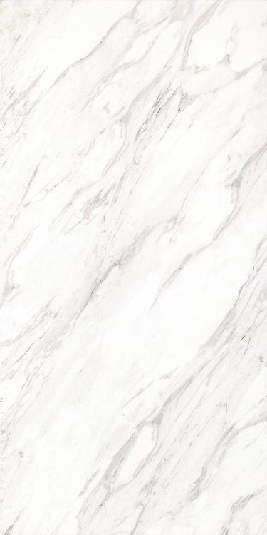 Volakas Premium Matte, Glazed 12x24 Porcelain  Tile