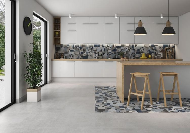 Core Argent Matte 30x30 Porcelain  Tile
