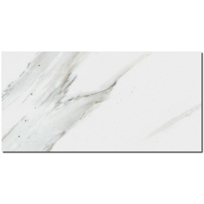 Calacatta Gold Marble Tile 12x24 Polished