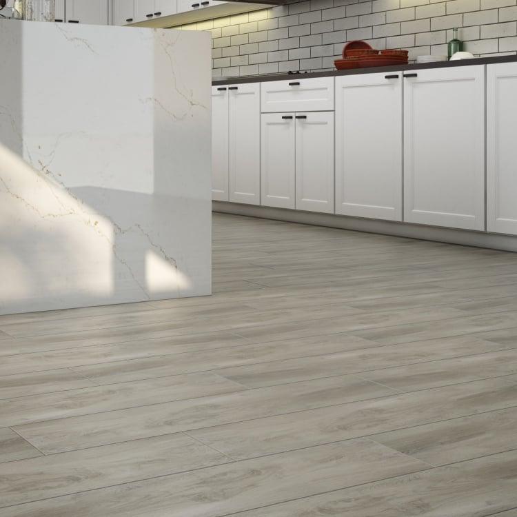 Aequa Cirrus 8x32, Standard, Color-Body-Porcelain, Tile
