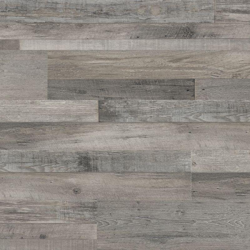 Cyrus Mezcla 7x49, Low-Gloss, Dark Grey, Luxury-Vinyl-Plank