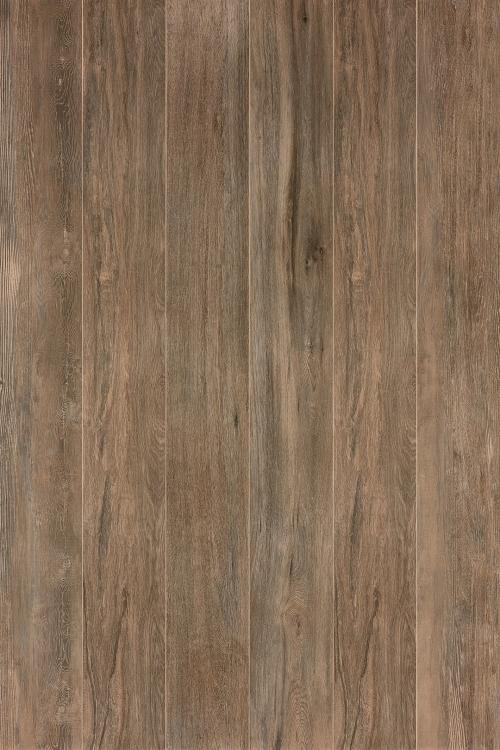 Selection Oak Brown Matte, Glazed 10.5x71 Porcelain  Tile