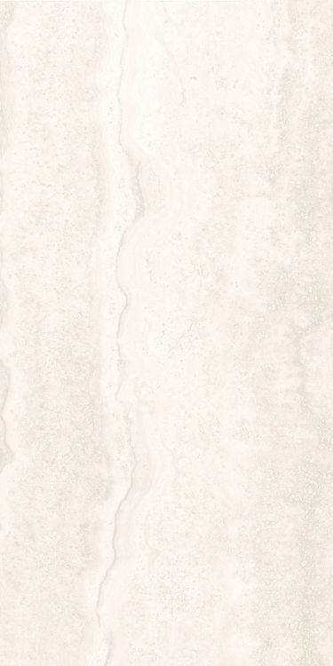 Appia White Matte, Glazed 12x24 Porcelain  Tile