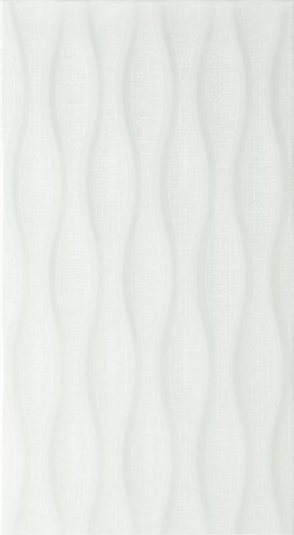 Iris Nacar A Ondas Glazed 13x24 Ceramic  Tile