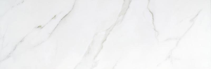 Marbelous Calacatta Glossy, Glazed 16x48 Ceramic  Tile