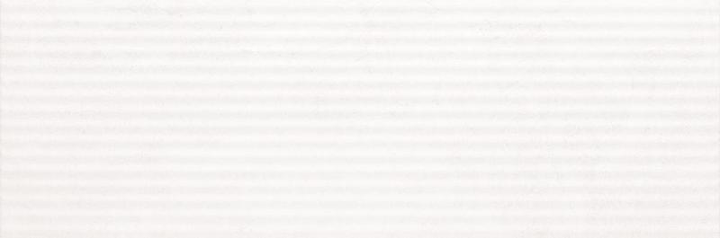 Vanity White Glossy 12x36 Ceramic  Tile