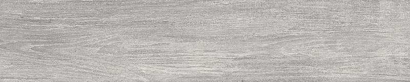 Deus Grigio 9.5x47, Natural, Gray, Plank, Porcelain, Tile