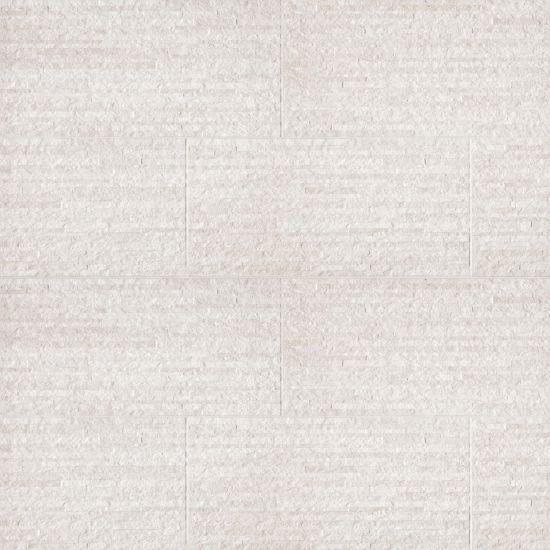 Purestone Bianco Glazed 12x24 Color Body Porcelain  Tile