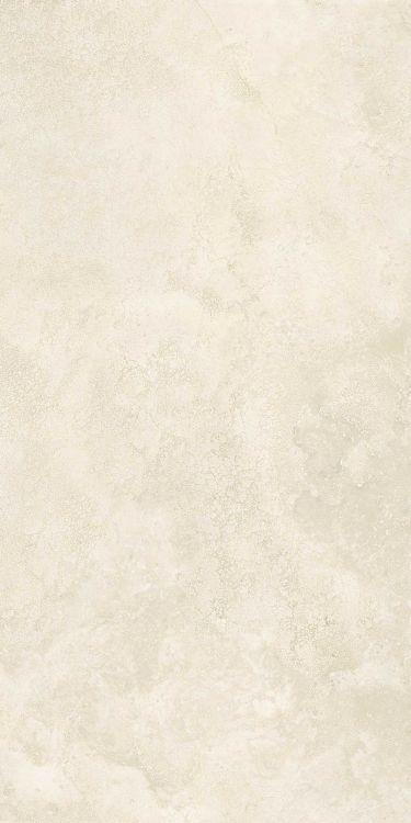 Appia Ivory Polished, Glazed 24x48 Porcelain  Tile
