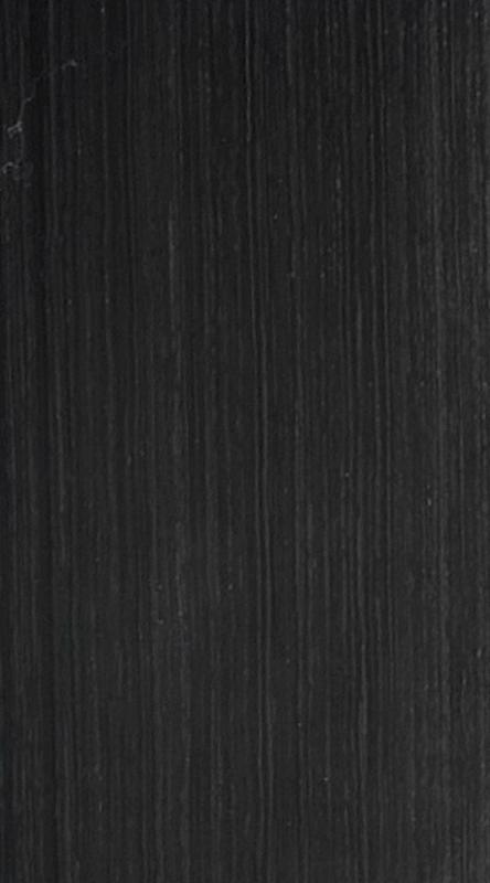 Marble Slabs Smokey Black 0.79 in Brushed  Slab