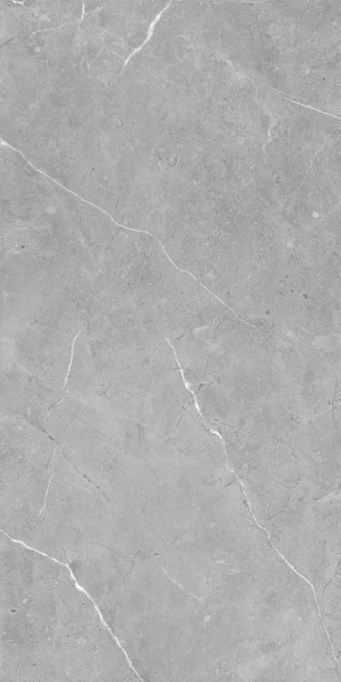 Lava Natural Grey Matte, Glazed 12x24 Porcelain  Tile