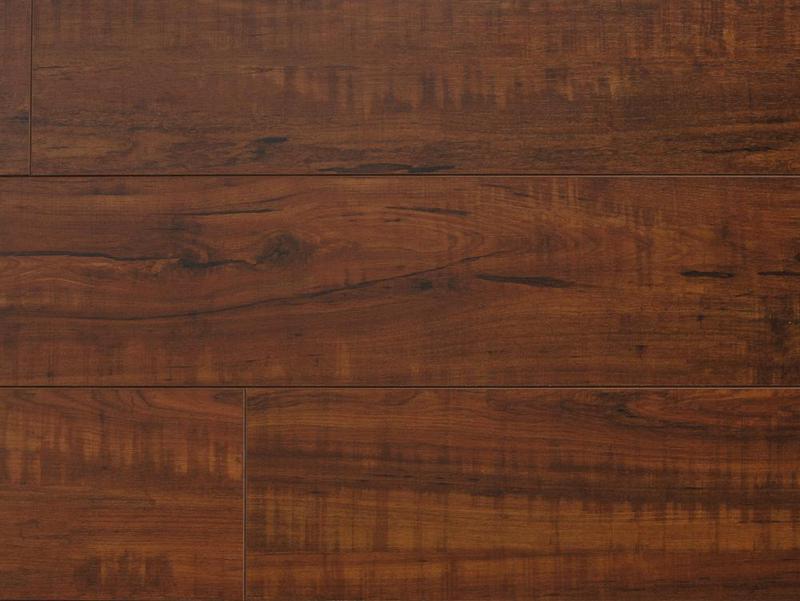 Classic Collection Coffee Maple 5x48, Semi-Gloss, Laminate