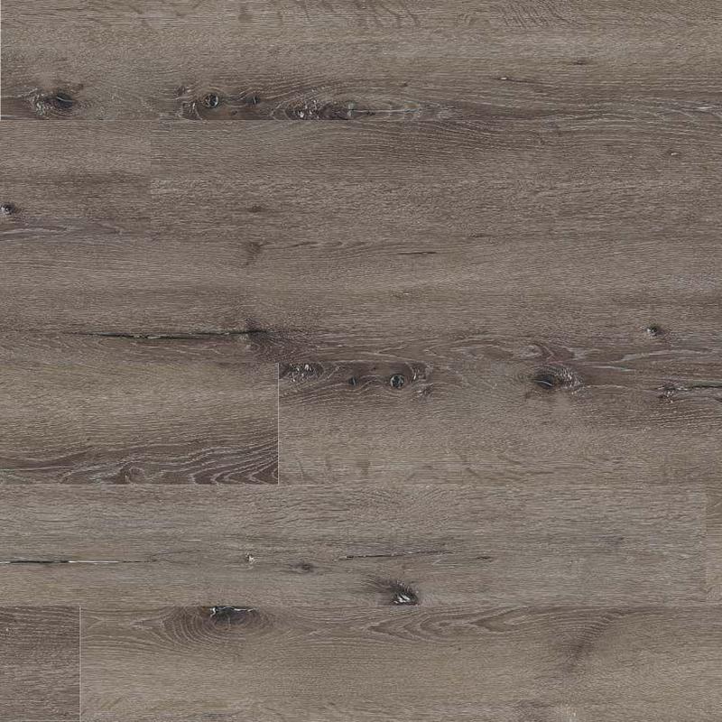 Glenridge Charcoal Oak 6x48, Low-Gloss, Brown, Luxury-Vinyl-Plank