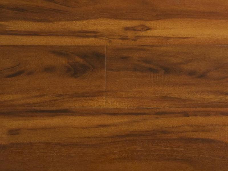 Platinum Collection Brazillian Tigerwood 5x48, Embossed, Laminate