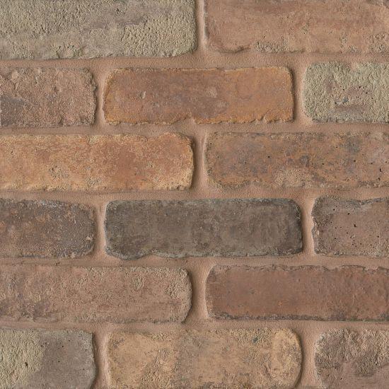 Avondale Normandy Cream 2x8, Matte, Rectangle, Brick, Tile, (Discontinued)