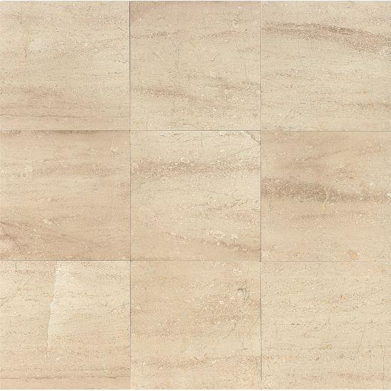 Daino Reale Marble Tile 12x12 Polished   0.38 in
