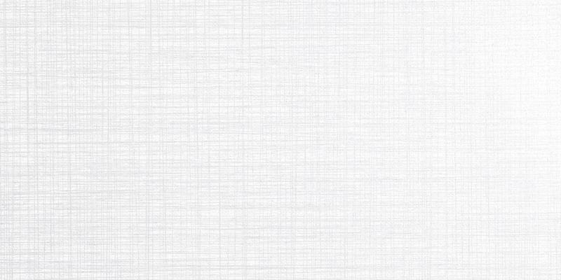Electra Lux Super White Semi Polished, Glazed 18x36 Porcelain  Tile