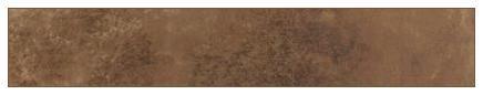 Blende Titian Honed 8x48 Color Body Porcelain  Tile (Discontinued)