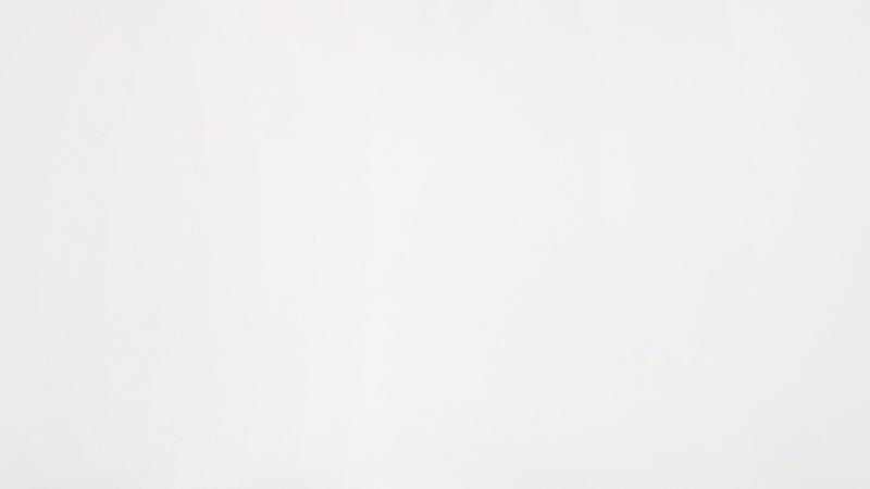 Group 2 Xgloss Basiq Collection Vienna Standard Size 57x126, 12 mm, Polished, White, Porcelain, Slab