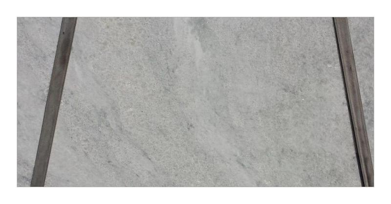 Marble Calcite Everest 20 mm Polished  Slab