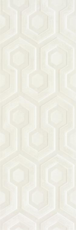 Cast Axis Ceniza 12x36 Ceramic  Tile