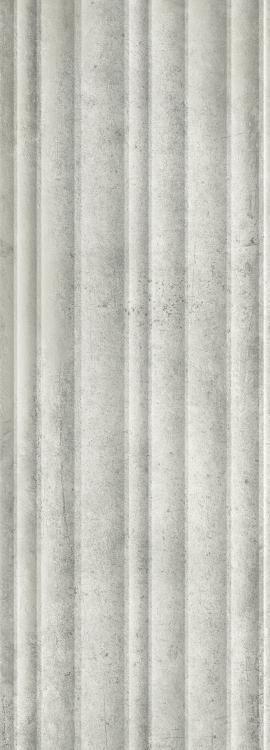 Tower 389 Noce Matte, Glazed 13x36 Porcelain  Tile