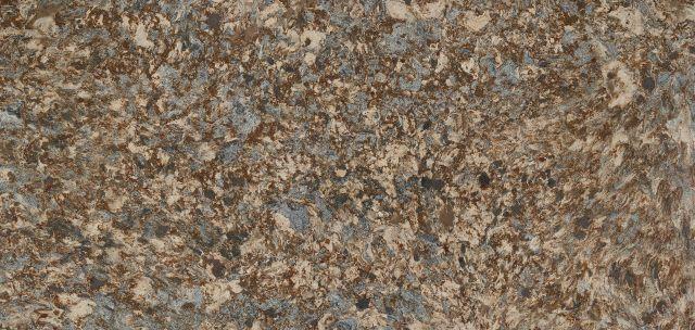 Signature Havergate 65.5x132, 3 cm, Polished, Gold, Gray, Tan, Quartz, Slab