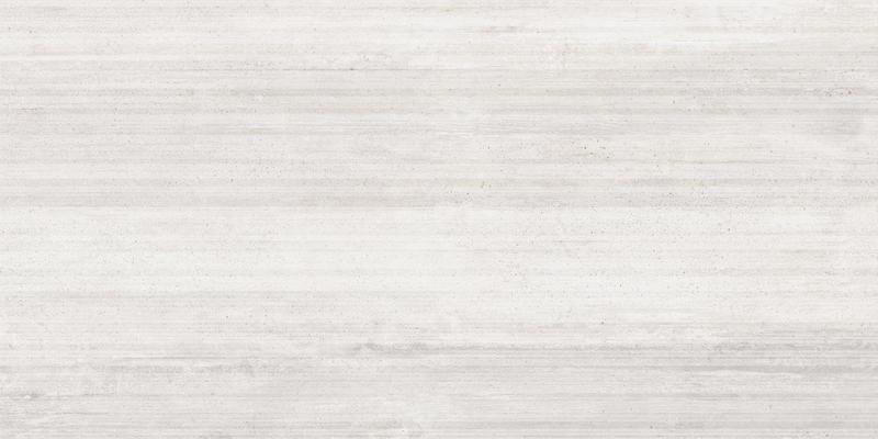 Ecocrete Melted Ice Rigato 18x36 Porcelain  Tile (Discontinued)