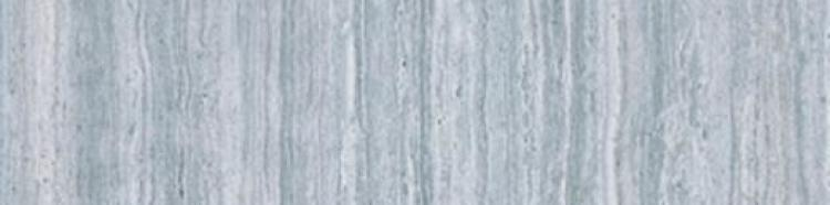 Seers Grey Bullnose Glazed 3x12 Ceramic  Trim