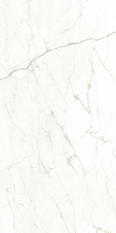 Infinity Calacatta Lincoln 64x128 12 mm Polished Porcelain Slab