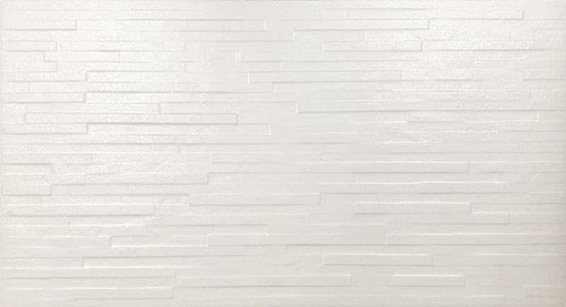 Direction White Matte, Rustic, Textured 12x24 Porcelain  Tile