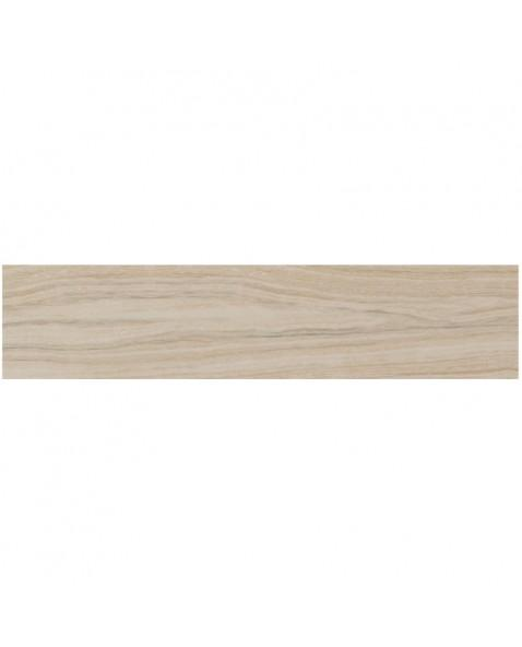 Layers 2.0 Bianco Matte 4x12 Porcelain Bullnose (Discontinued)