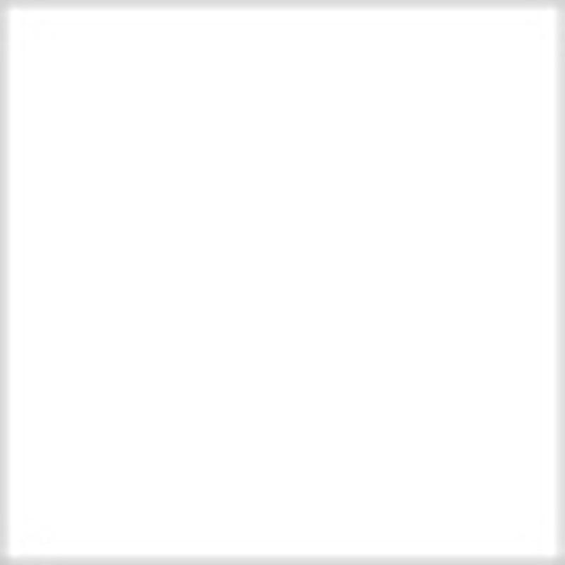Usct Color Collection White Ice 4.25x4.25, Matte, Square, Ceramic, Tile