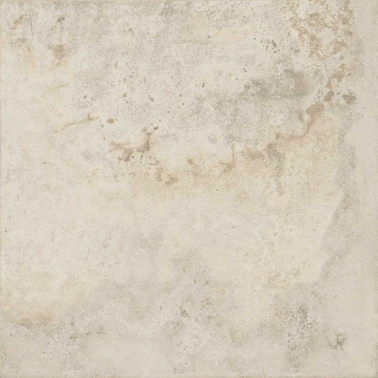 Hlc Alchimia 10 Bianco Matte, Glazed 48x48 Porcelain  Tile