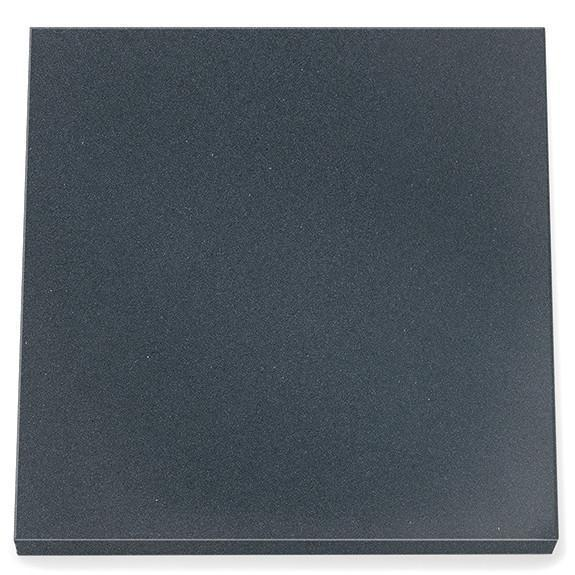 Signature Daron 65.5x132, 2 cm, Polished, Navy Blue, Quartz, Slab
