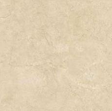 Cumana Crema Marfil Beige Glossy, Glazed 24x24 Porcelain  Tile