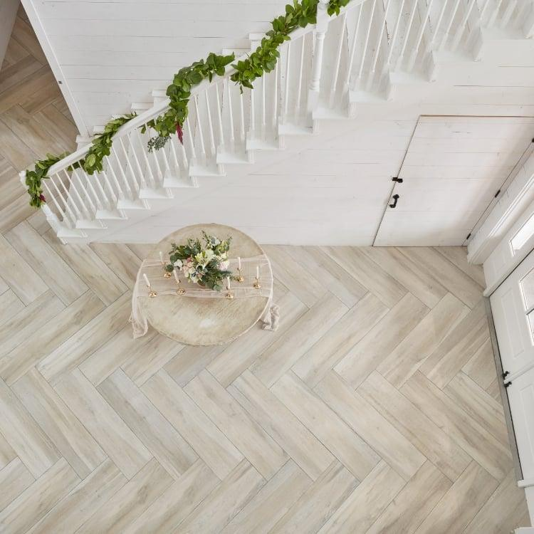 Aequa Nix 8x32, Standard, Color-Body-Porcelain, Tile